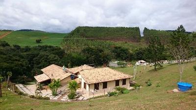 Fazendinha Com 4 Quartos Para Comprar No Zona Rural Em Entre Rios De Minas/mg - 1110