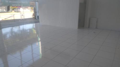 Galpão/pavilhão Para Alugar No Bairro Campo Da Aviação - 1708-2