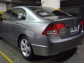 Honda Civic Lxs 2007 Manual