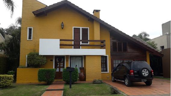 Alquiler Anual En Country Las Lajas