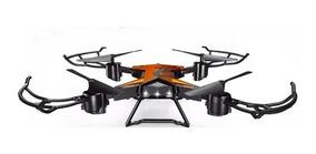 Drone Dobravel Controlado Por Sensor De Gestos Led 66-k03e