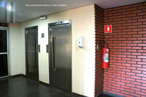 Apartamento Com 2 Dormitórios À Venda, 60 M² Por R$ 375.000,00 - Mooca - São Paulo/sp - Ap1936