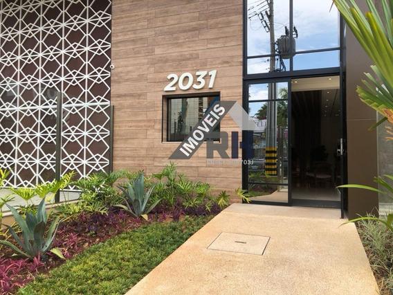 Apartamento Para Alugar No Bairro Parque Campolim Em - 10173-2