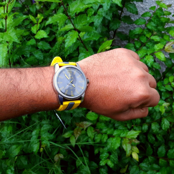 Relógio Masculino Tuguir 5017