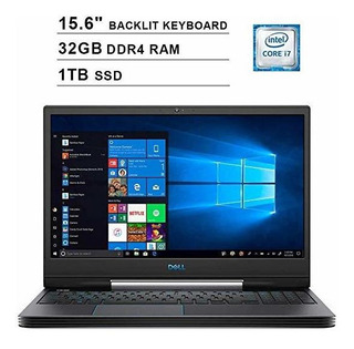 Notebook 2020 Est Dell G5 15 5590 15.6 Inch Fhd 1080p G 5771