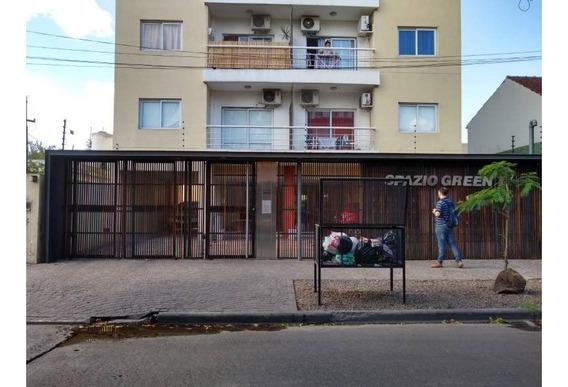 Departamento 2 Amb Caseros Norte-edif. Spazio Green
