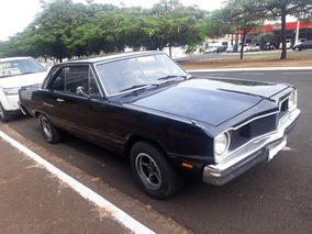 Dodge Dart Coupe Luxo 1979