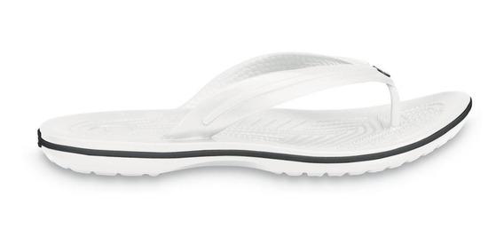 Crocs Crocband Flip White