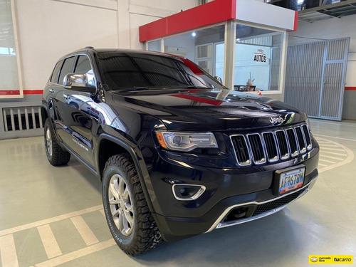 Jeep Grand Cherokee 4g Plus