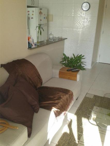 Apartamento Em Centro, Niterói/rj De 60m² 2 Quartos À Venda Por R$ 360.000,00 - Ap214114