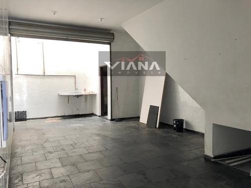 Imagem 1 de 15 de Sala Em Baeta Neves  -  São Bernardo Do Campo - 10989