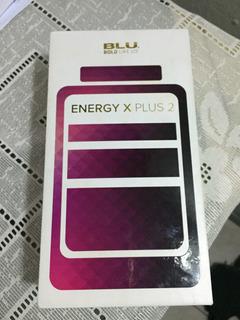 Teléfono Blu Energy X Plus 2