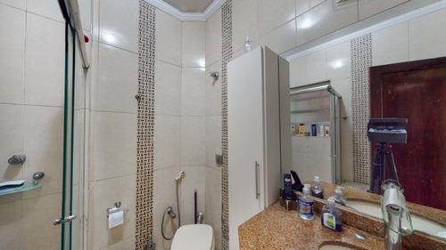 Imagem 1 de 30 de Apartamento À Venda No Bairro Bela Vista - São Paulo/sp - O-17418-28529