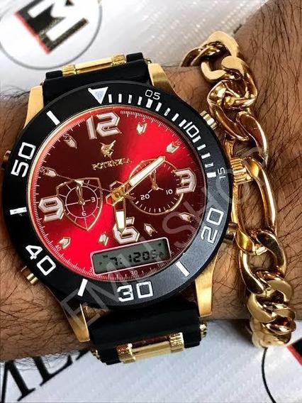 Relógios Baratos Masculino