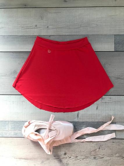 Pollerin Allonge Rojo (2, Rojo)
