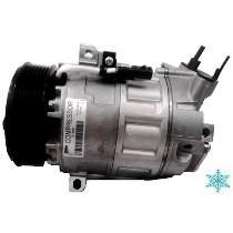 Compressor Van Renault Master