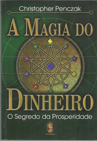 D428 - A Magia Do Dinheiro, O Segredo Da Prosperidade