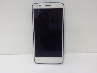 Celular Blu S450 Tela Boa Nova Placa Com Looping Defeito Ler