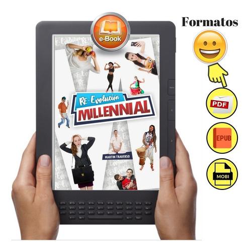Re-evolución Millennial Versión Ebook