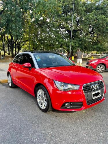 Audi A1 1.4 Ambition Tfsi 122cv