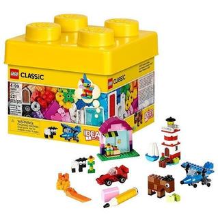 Classic Bloques Creativo Int 10692 Original Lego