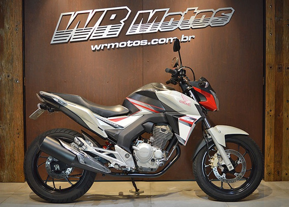Cb Twister/flexone 250cc