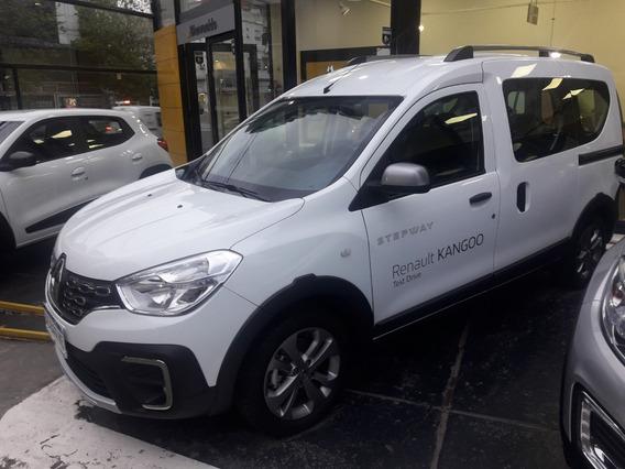 Renault Kangoo1.5 Dci Step Nav Evol,/tasa 0/ Antic-ctas (mb)