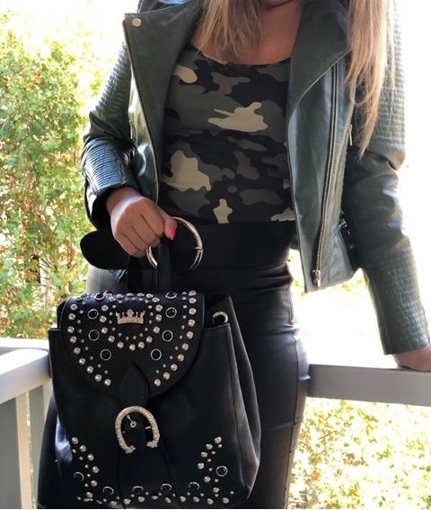 Carteras Mujeres De Linaje - Samaria Bag