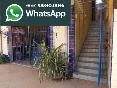 Galpão Comercial À Venda, Emaús, Parnamirim - Ga0001. - Ga0001