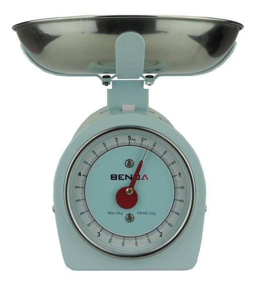 Balança De Cozinha Benoá Kcg-bu-light Gr 5kg