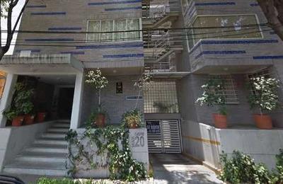 Departamento De Remate Hipotecario En La Colonia Nextitla