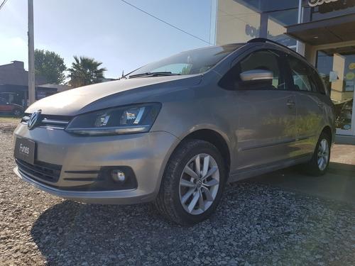 Volkswagen Suran Trendline 1.6