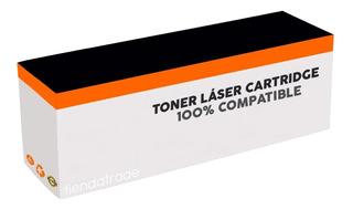 Cartucho Toner Hp1102w Alternativo 85a 285 Hp P1102w 1102