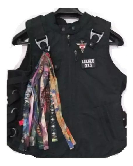 Tag Velcro Para Ap Vest (colete Oakley)** Leia A Descrição**
