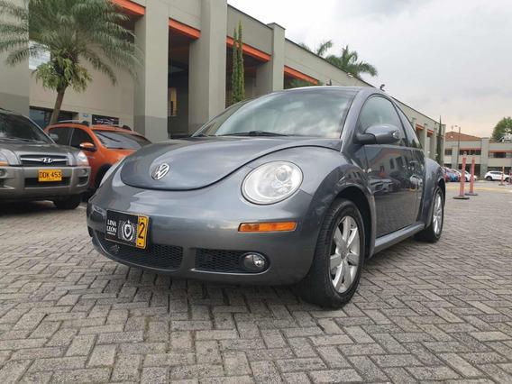 Volkswagen Beetle 2.0 Mecanico