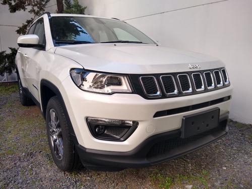 Jeep Compass 2.4l Sport Aut 0 Km  Oferta!! E/inmediata  #11