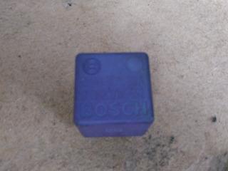 Relay 4patas Bosch Original Gm