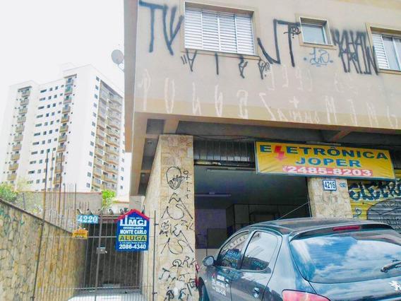 Apartamento Com 2 Dormitórios Para Alugar, 82 M² Por R$ 1.100,00/mês - Vila Galvão - Guarulhos/sp - Ap0113