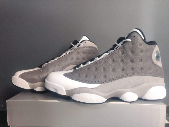 Jordan 13 Atmosphere Grey