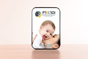 Fix10 Mini - Corretor Estético De Orelha | Mercado Envios