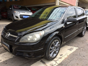 Vectra 2.0 Mpfi Gt-x Hatch 8v 2009