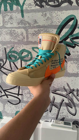 Nike Blazer Hallows Eve Off-white