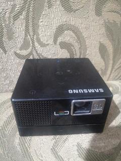 Picoproyector Samsung