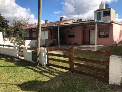 Alquilo Casa Las Toninas