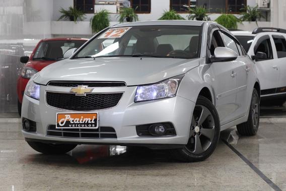 Chevrolet Cruze Lt 1.8 16v Flex Automático 2012