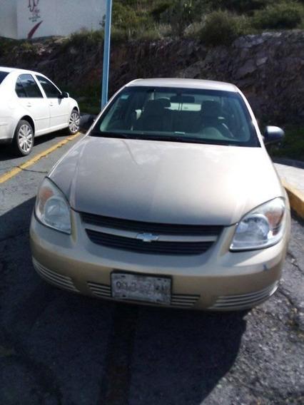 Chevrolet, Cobalt 2007, 4 Cilindros, 5 Puertas