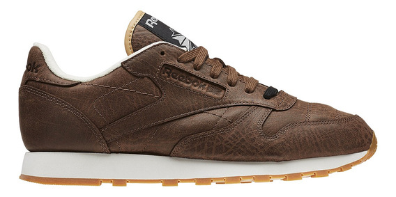 Champion Reebok Cl Leather Boxing Hombre (bd4892)