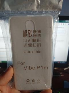Capa Para Celular Lenovo Vibe P1m