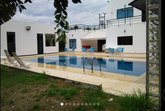 Casa El Peñon Girardot Quinta Finca 6 Hab +q Peñalisa Melgar
