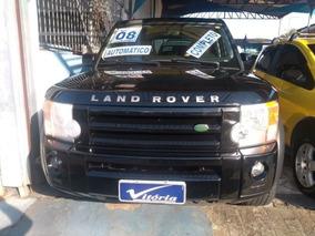 Land Rover Discovery 3 S 4x4 2.7 V6 24v, Aor7200